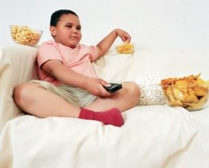 patatine, obesità